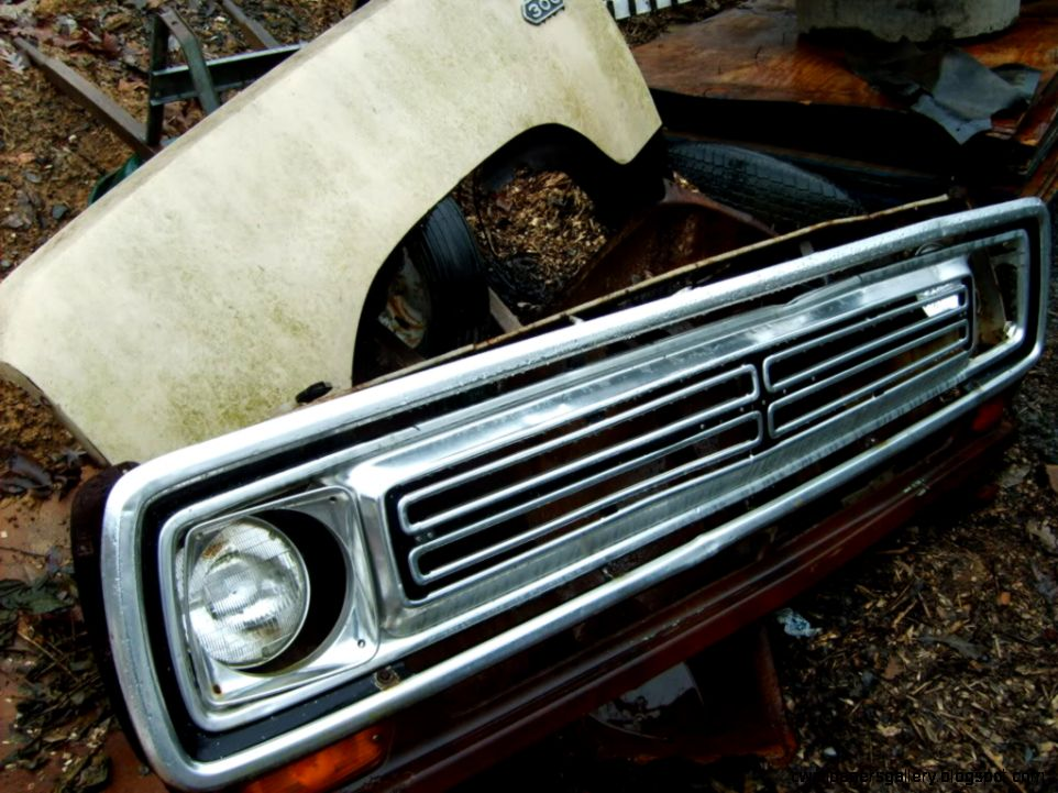 NOS M880 military grills   Dodge Ram Ramcharger Cummins Jeep