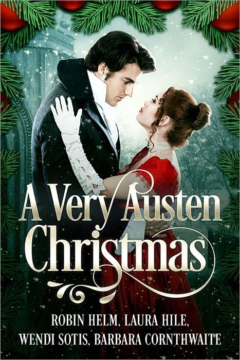A Very Austen Christmas - Giveaway