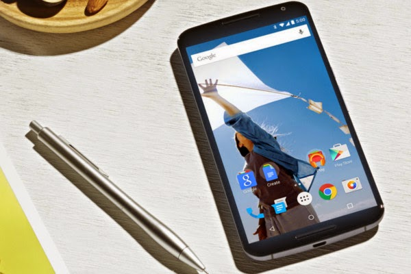 Nexus 6 Ventajas y Desventajas