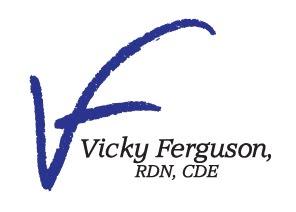 Vicky Ferguson RDN