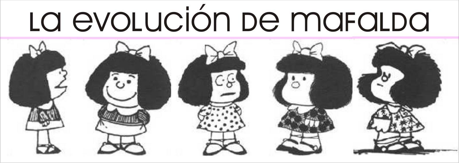 Resultado de imagen para mafalda primera tira