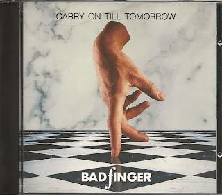 Carry On Till Tomorrow Badfinger - Cuộc sống vẫn trôi