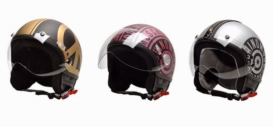 moschino motorcycle helmet