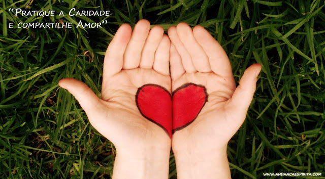 Blog de lucade : Pensamentos e Reflexões, Caridade!