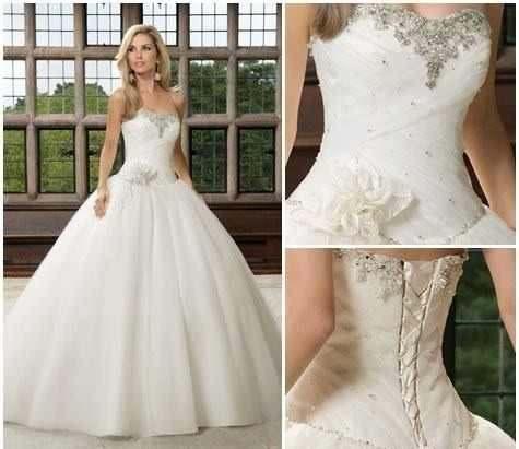 imagenes d vestido de novia