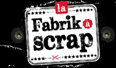 FABRIK A SCRAP