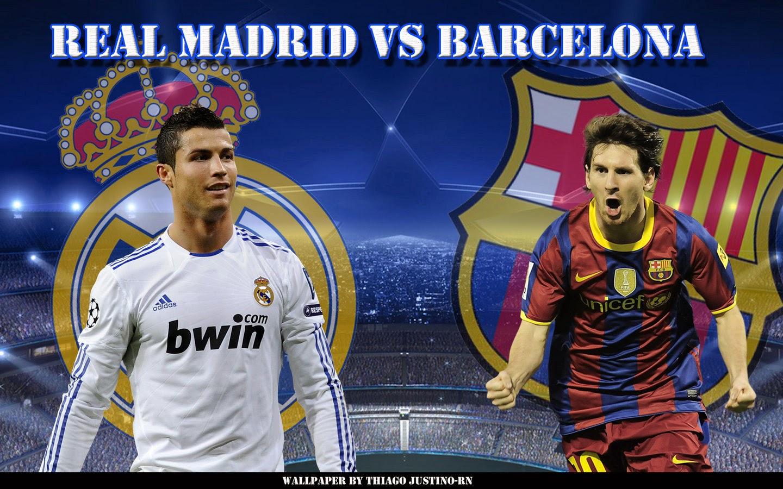 Real Madrid Vs Fc Barcelona 26 October 2014 Lineup