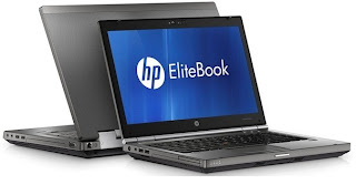 HP Elite Book 8460w Drivers For Windows 7 (32bit)