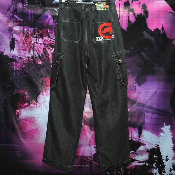 Jeans Ecko Function