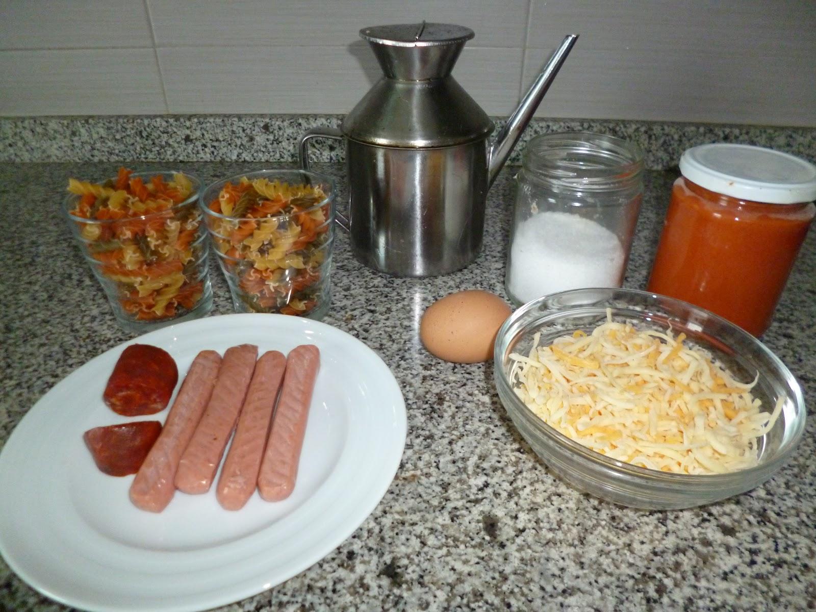 Cocina y reposteria con arkaitz y leire macarrones al for Cocina y reposteria