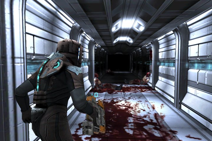 Dead Space 1.1.39 .Apk Android [Full] [Gratis]