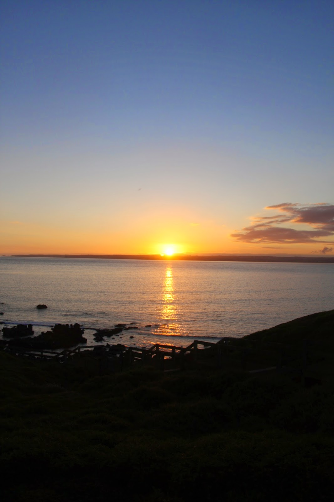 Philip Island Australia