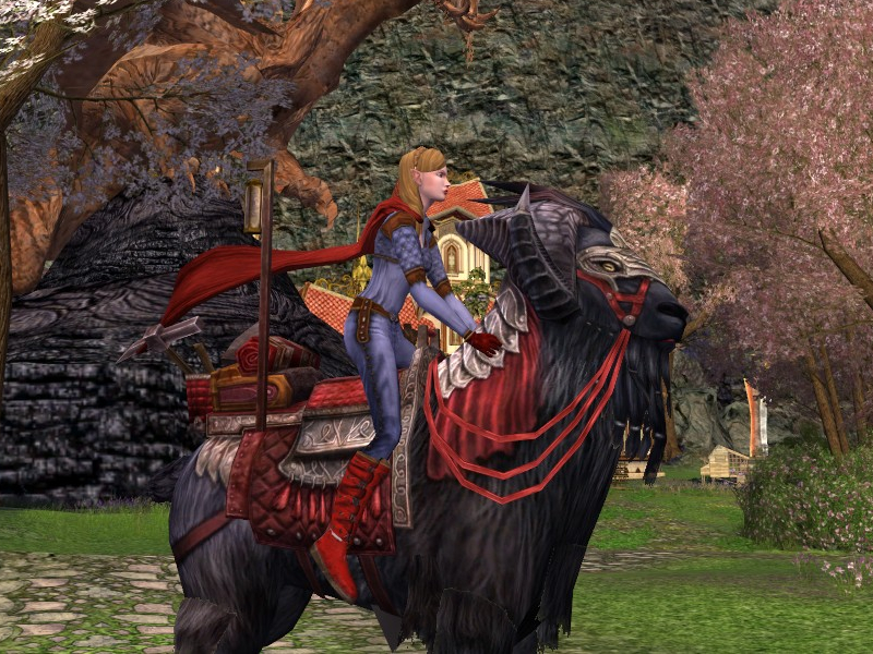 lotro mathom society reputation guide