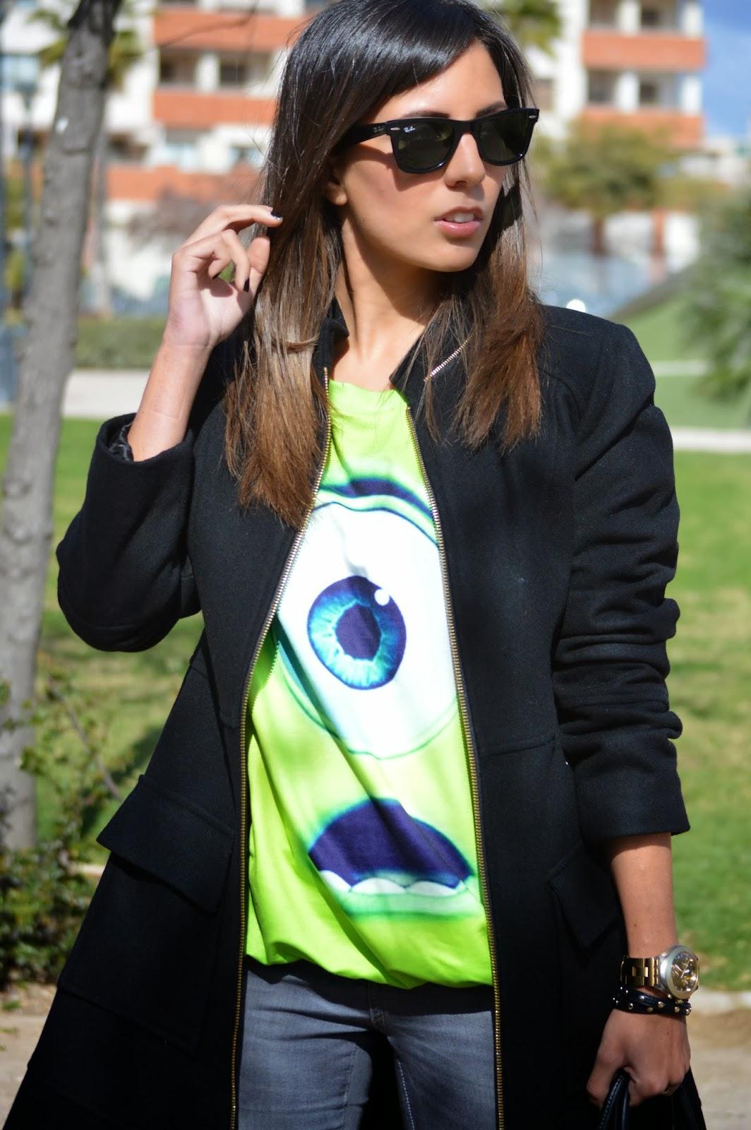 shenside cristina style street style fashion blogger malagueña blogger mañagueña outfit look inspirations moda tendencias stylekiu gorgeous lovely ootd suiteblanco purificacion garcia