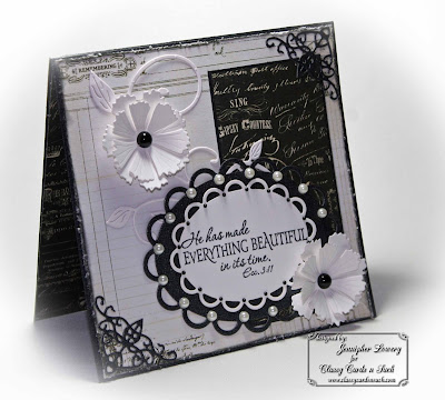 Classy Cards 39 N Such Everything Beautiful
