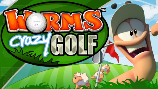Worms Crazy Golf 2011 TinYiso