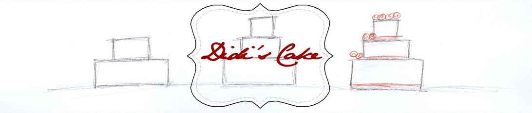Didi's Cake