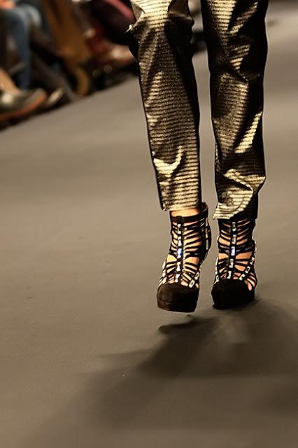 Krizia Shoes