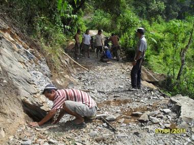 PNPM Pola Khusus Penanganan Dampak Krisis