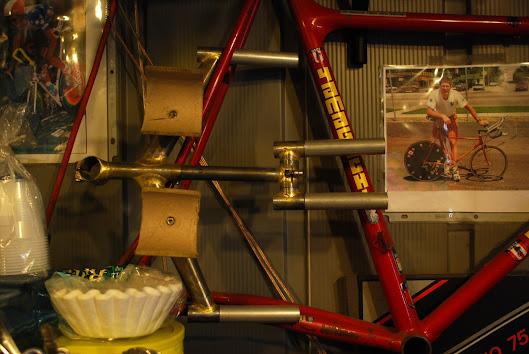 Bikes Rants Adventures All of Mr Yamaguchi s frames