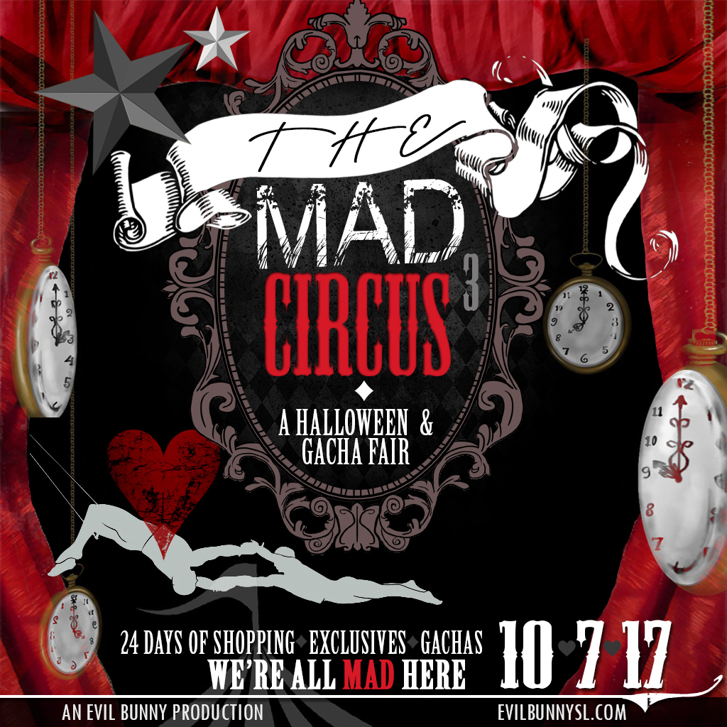 The Mad Circus 3
