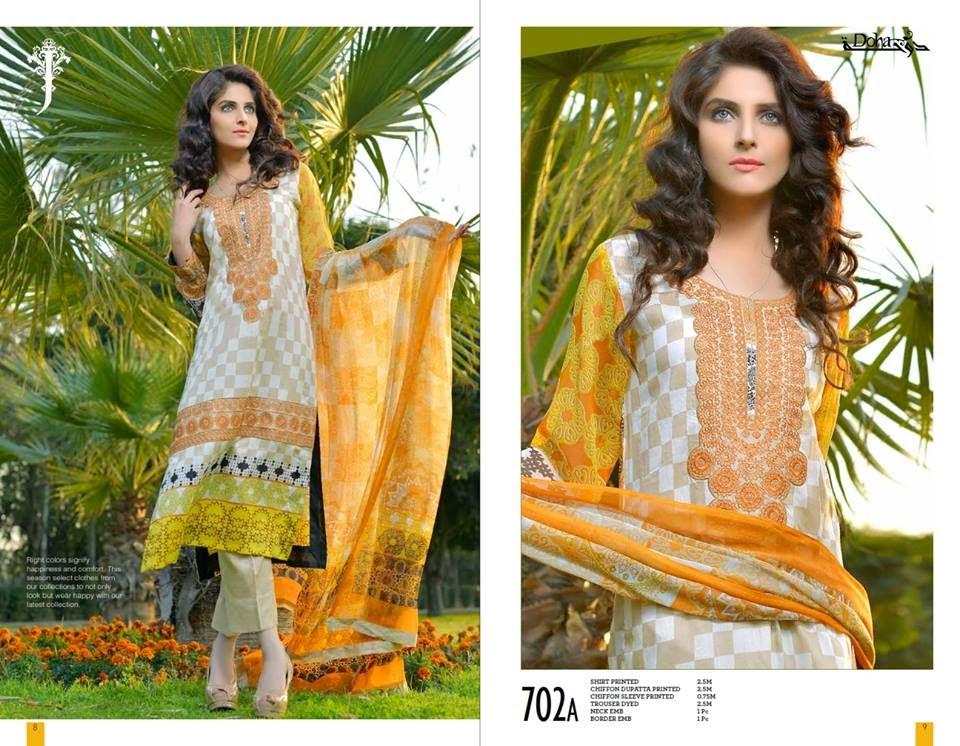 Jubilee designer kurti collection