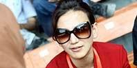 Wanda Hamidah yakin Hatta berpaling ke Jokowi tinggalkan Prabowo