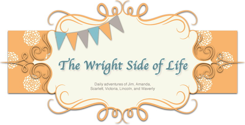 Wright Side of Life