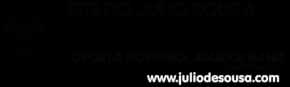 Site do Julio Sousa   O Amadorismo   O Portal do futebol amador na net