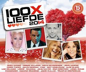 100X LIEFDE - 2014