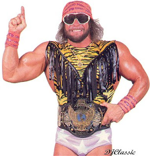 Randy Macho Man Savage, another dead wrestler