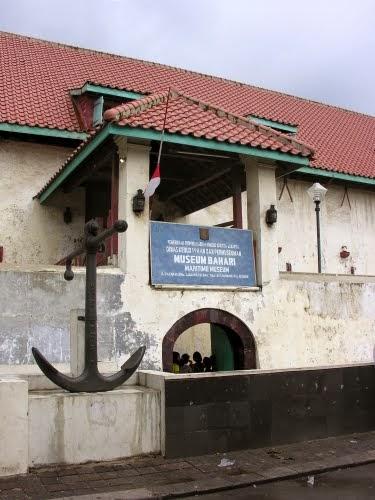 Museum Bahari, DKI Jakarta