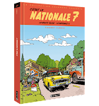 Le Livre de la Nationale 7