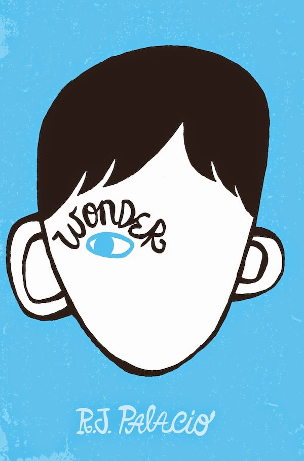 http://www.amazon.com/Wonder-R-J-Palacio/dp/0375869026/ref=sr_1_1?s=books&ie=UTF8&qid=1420043079&sr=1-1&keywords=wonder+by+r.j.+palacio