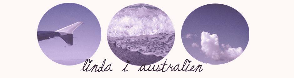 Linda i Australien
