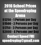 2016 School Prices