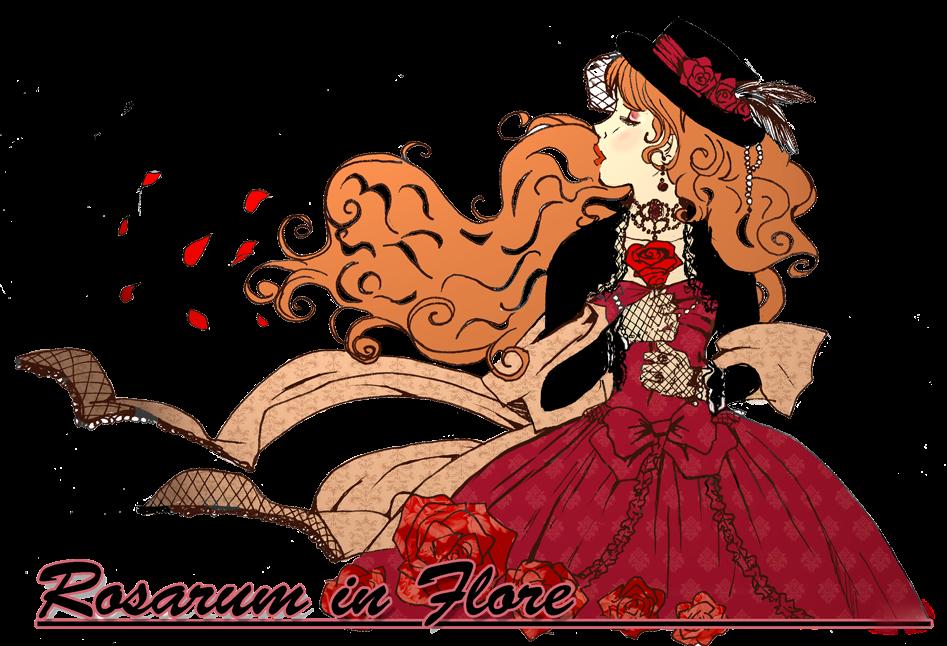 Rosarum in Flore