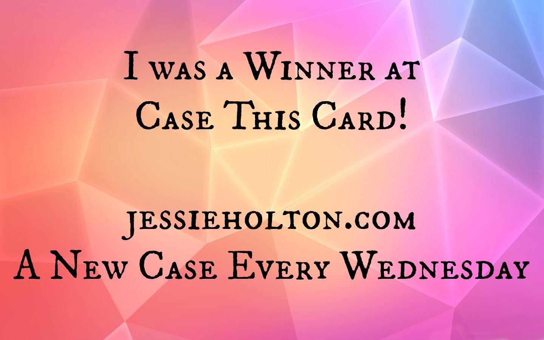 I was a Winner!!!!