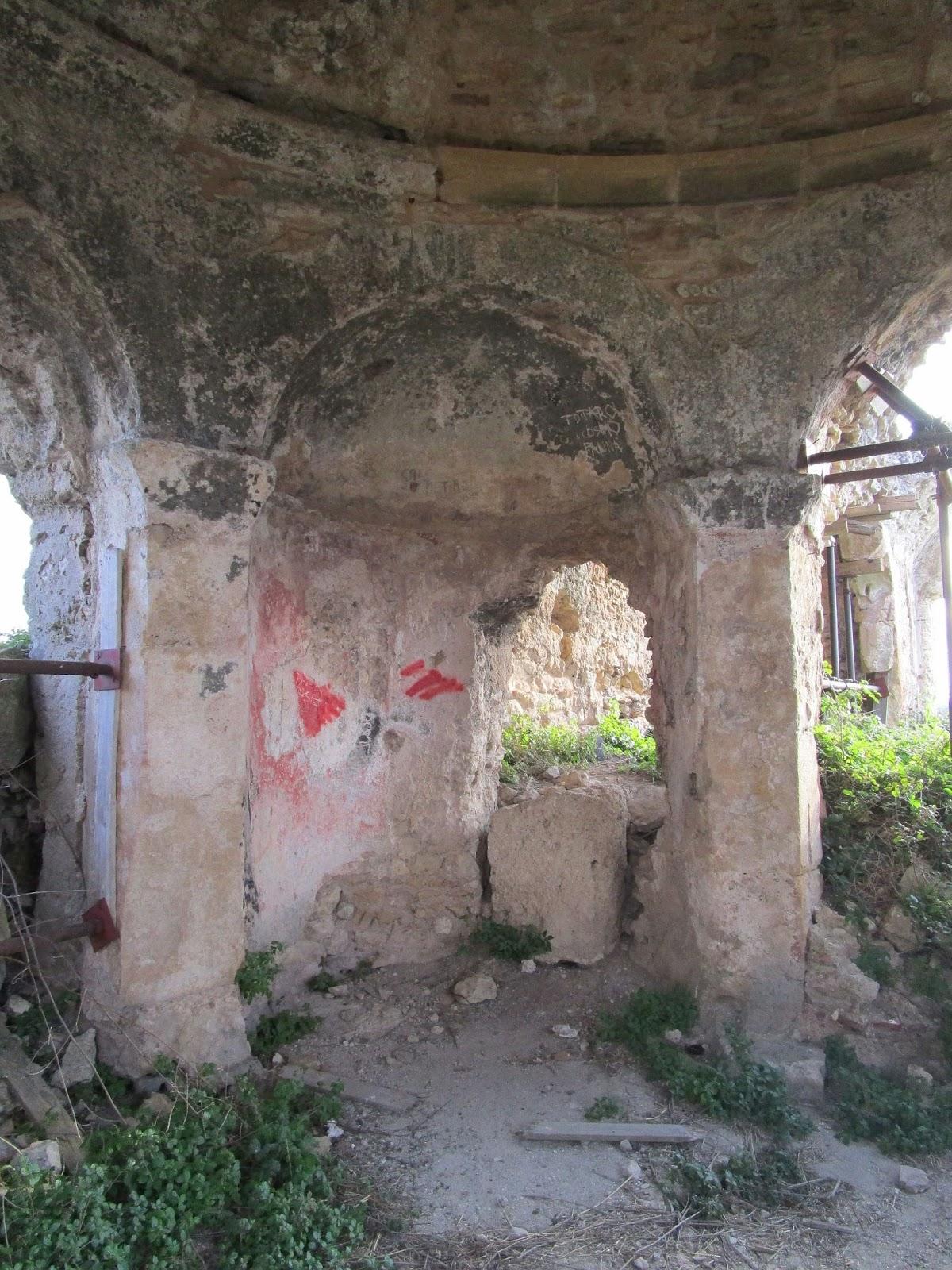 Cipro fistula