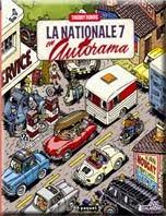 La Nationale 7 en Autorama