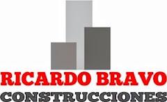 Ricardo Bravo construcciones.