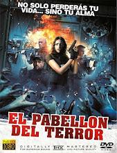 Asylum (El Pabellón del Terror) (2014) [Latino]