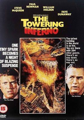 Baixar Filmes Download   Inferno na Torre (Legendado) Grátis