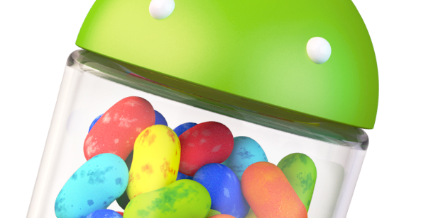 Android 4.3 released for Nexus devices