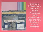 Stamping Fantasies