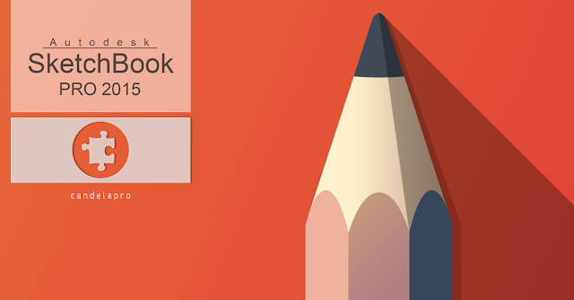 SketchBook Pro 2015 | español | win 64-bit