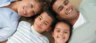 SUA FAMILIA MERECE