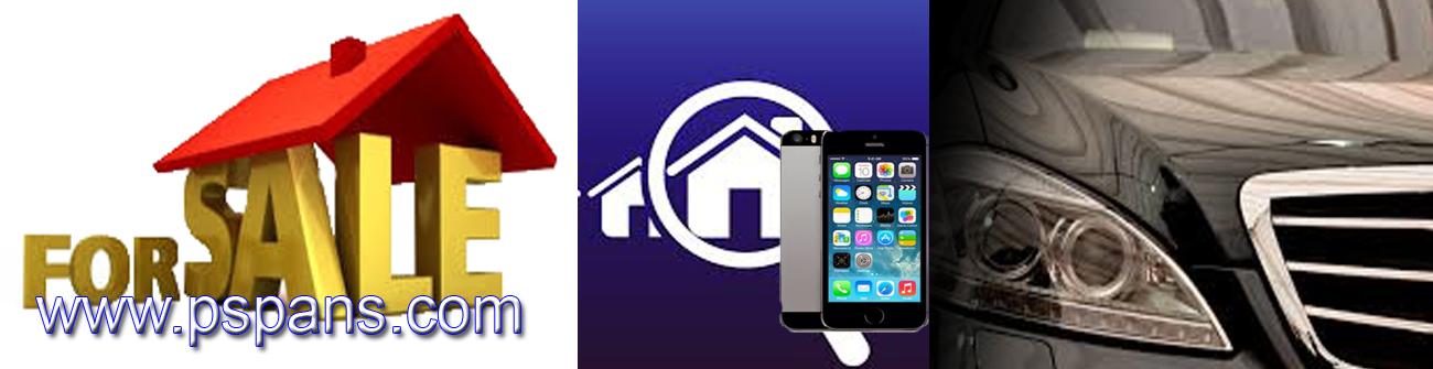 | pspans | properti | salon mobil | alat musik | handphone | cleaning service |