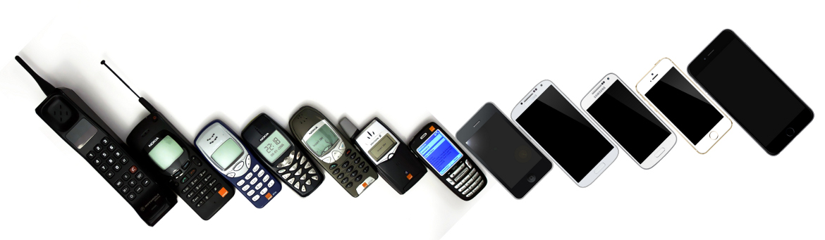 evolution of the mobile phone Mobile phones are just now beginning to be as vital to north americans as they have been to asians you can always see what is coming to store shelves this has led to a revolution in 3g phones from 2007 until now, with more due to come out in 2009 the list does not include any phones that were.