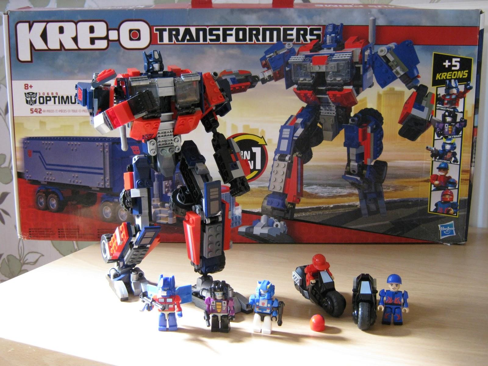 Гоночная машина - автобот » Робот из lego nxt 2.0
